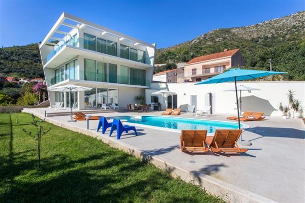 Villa Zaton in Općina Dubrovnik