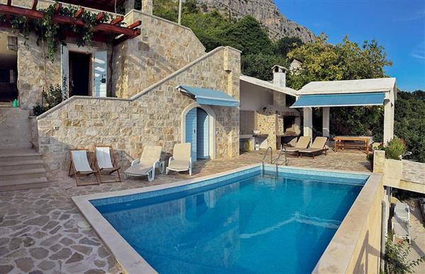 Villa Zoja in Općina Dugi Rat