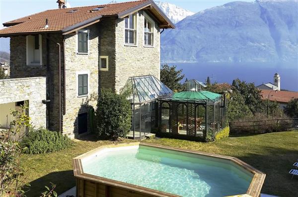 Villa Zucchero in Provincia di Como