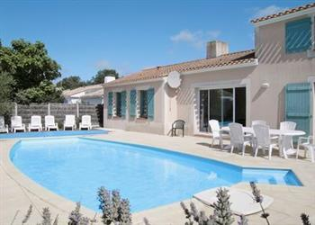 Villa de Monts from Cottages 4 You