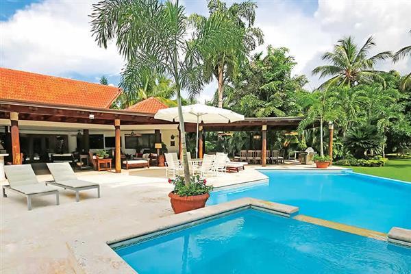 Villa del Caribe from James Villas