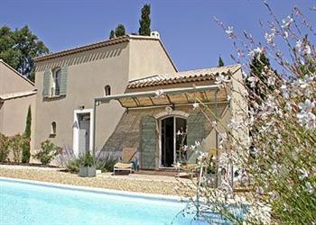 Villa des Alpilles in
