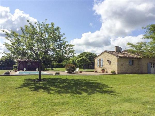 Villa des Anges in Dordogne