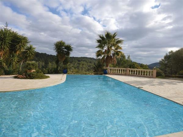Villa des Palmiers from Cottages 4 You