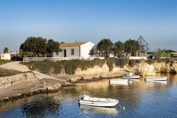 Villa di Marza in Libero consorzio comunale di Ragusa