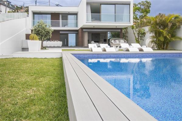 Villa do Monte in