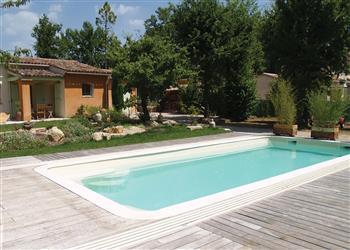Villa du Pre Vieux in France