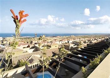 Villas Castillo, Fuerteventura