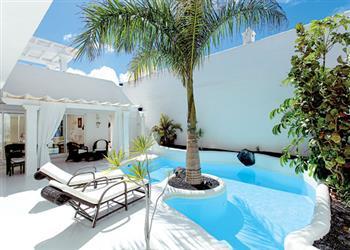 Villas Jardines in Fuerteventura