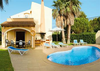 Villas Maribel in Menorca