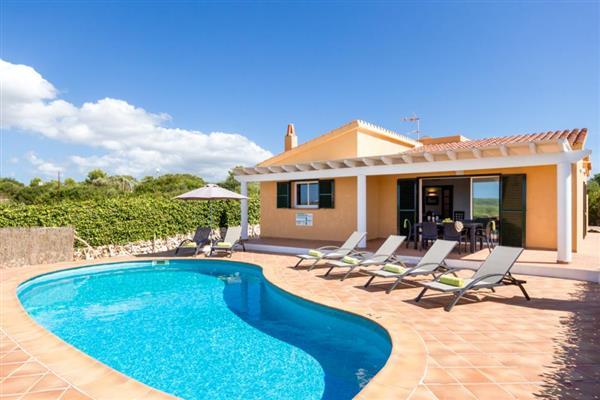 Villas Menorca Sur Special in Illes Balears