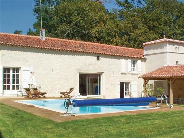 Villas du Lac - Les Jours Paresseux in Vendée