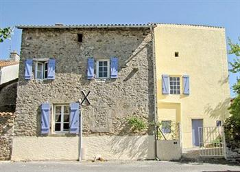 Villefavard in Limousin