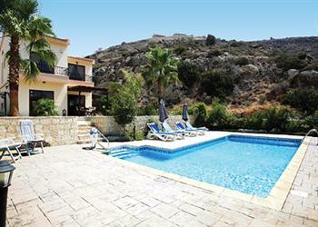 Vineland 1 in Cyprus