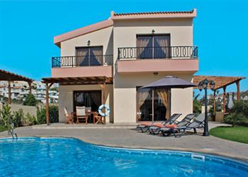 Vineland 10 in Cyprus
