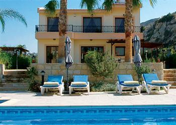 Vineland 2 in Cyprus