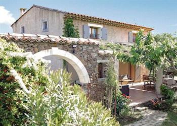 Vinezac in Ardèche