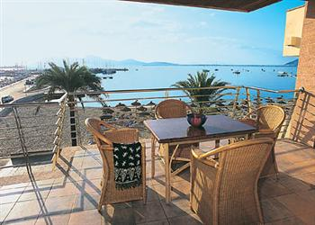 Vista Mar Apartments No 2 From James Villas