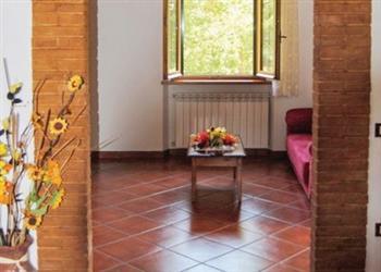 Vocabolo Toppello in Provincia di Arezzo