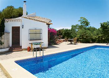 Voramar in Spain