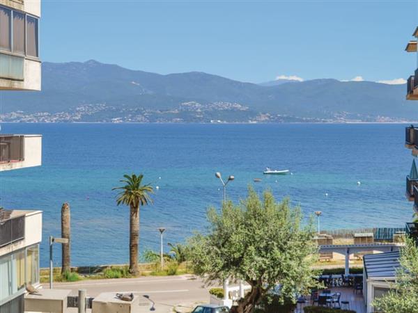 Vue Mer in Corse-du-Sud