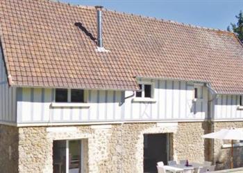 Vue Mer, Blonville-sur-Mer, Calvados - France