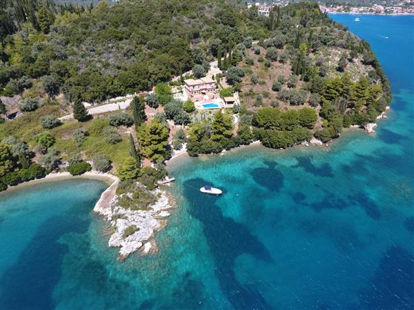 Water's Edge in Ionian Islands