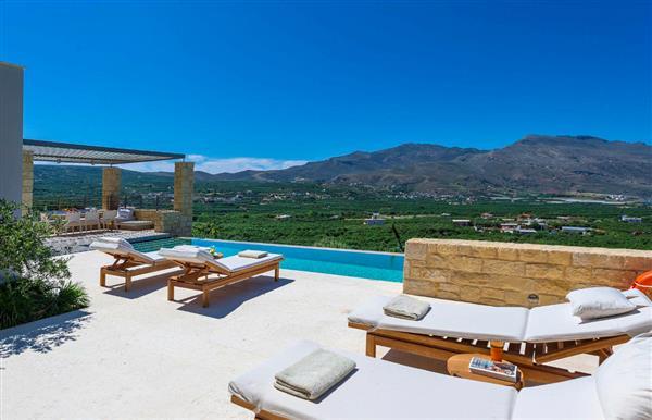 Xara in Crete