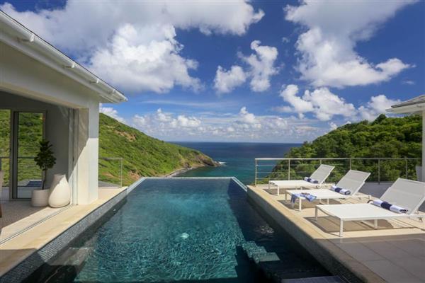 Xhale, Caribbean