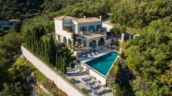 Yialiskari House in Ionian Islands