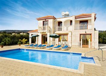 Yiotis, Coral Bay, Cyprus With Swimming Pool