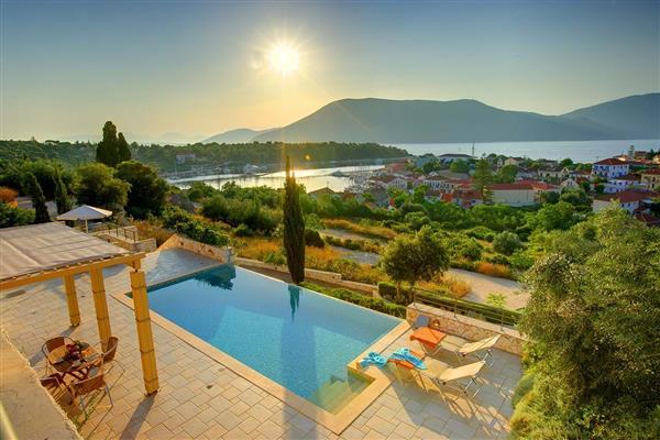 Yolanda, Greece